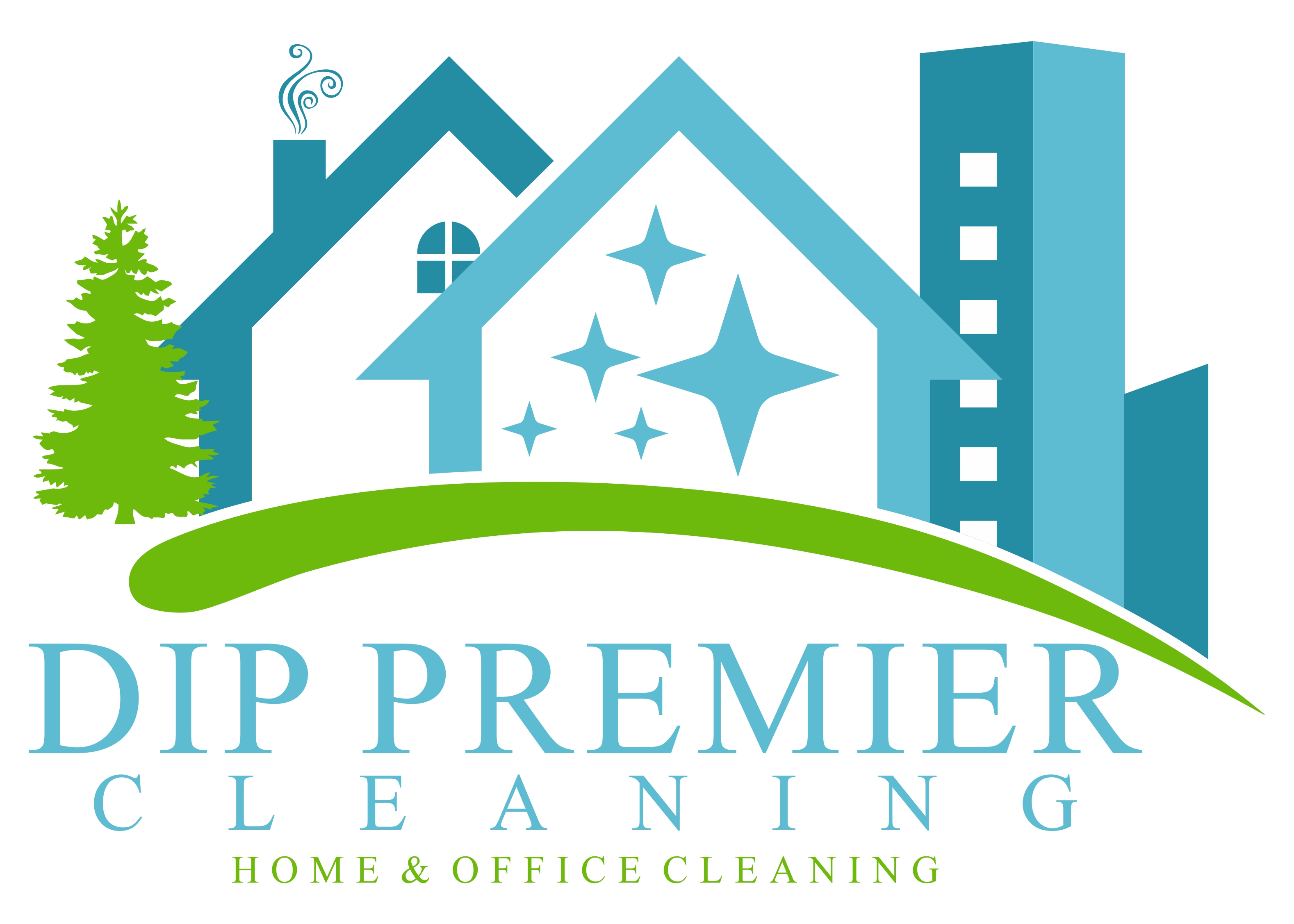 Dip Premier Cleaning